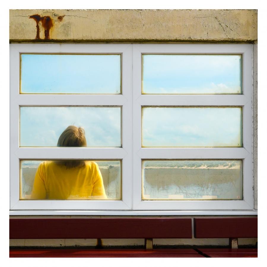 01. Girl in Yellow